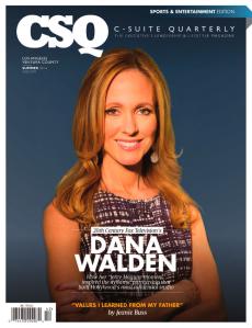 Dana Waldon cover